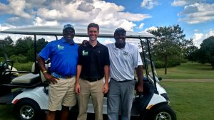 Carolina Golf Organization Golf Sponsors