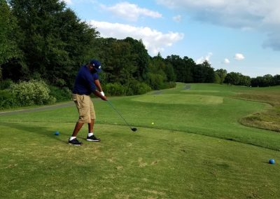 Fall 2017 Golf Tournament - Image 21