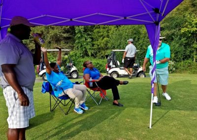 Fall 2017 Golf Tournament - Image 23