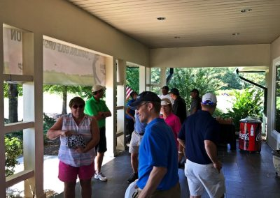 Fall 2017 Golf Tournament - Image 38