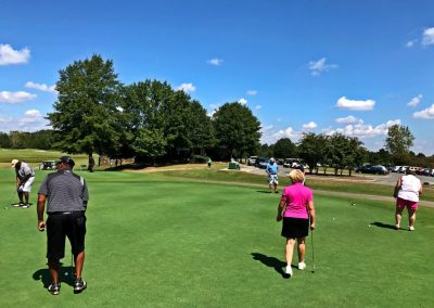 Fall 2017 Golf Tournament - Image 70