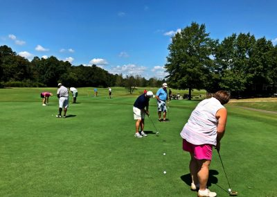 Fall 2017 Golf Tournament - Image 72