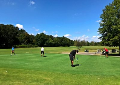 Fall 2017 Golf Tournament - Image 73