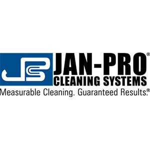Sponsor Logo - Jan-Pro Cleaning Systems