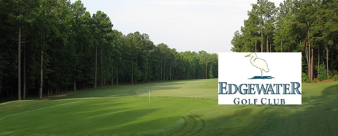 Edgewater Golf Club - Fall 2019 Event Photo