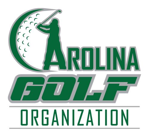 Carolina Golf Org Logo Image Widget