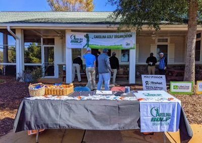 Fall 2019 Golf Tournament - Image 1