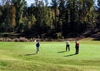 Fall 2019 Golf Tournament - Image 10