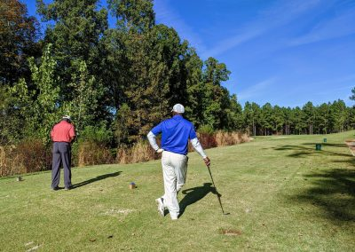 Fall 2019 Golf Tournament - Image 11