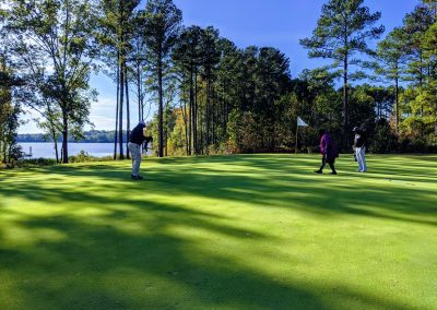 Fall 2019 Golf Tournament - Image 24