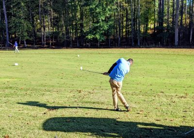 Fall 2019 Golf Tournament - Image 32