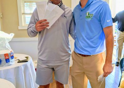 Fall 2019 Golf Tournament - Image 43
