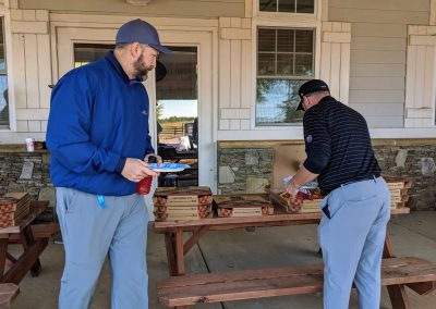 Fall 2019 Golf Tournament - Image 5