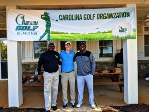 Golf Tournaments in Charlotte
